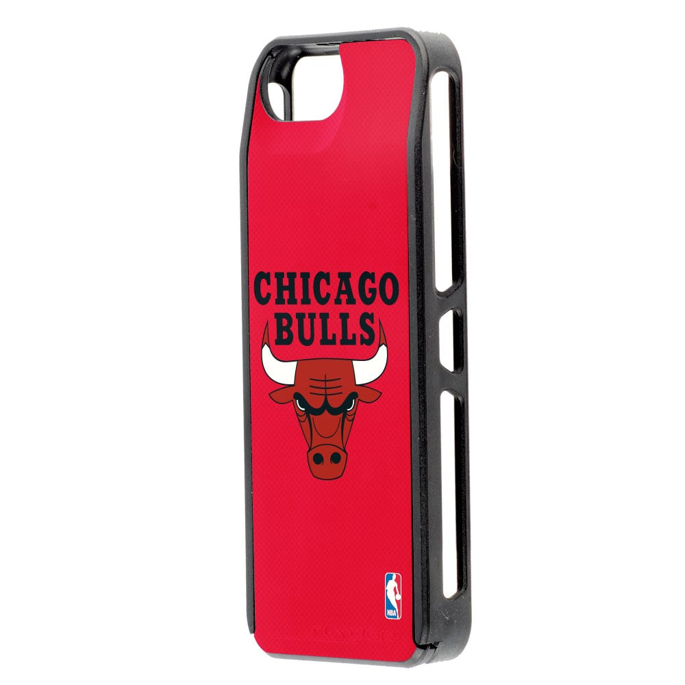 Chicago Bulls Made in America iPhone 8/7/6s/6 Slyder Wallet Case