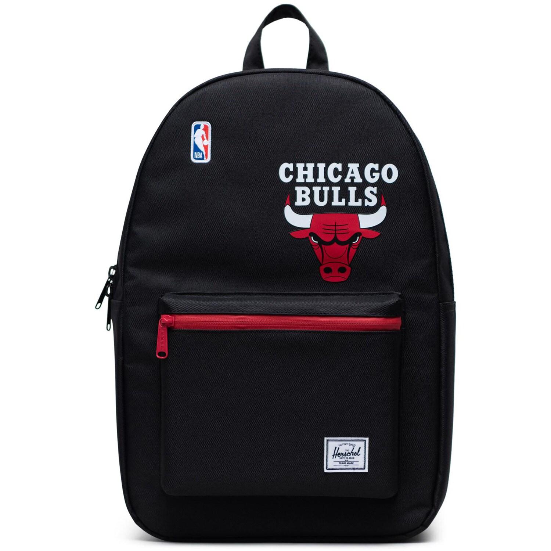 Chicago Bulls Herschel Supply Co. Color Pop Settlement Backpack
