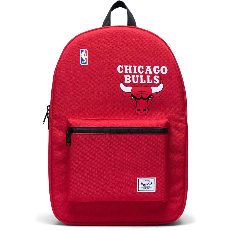 Chicago Bulls Herschel Supply Co. Statement Backpack