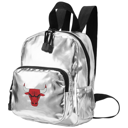 Chicago Bulls The Northwest Company Spotlight Mini Backpack