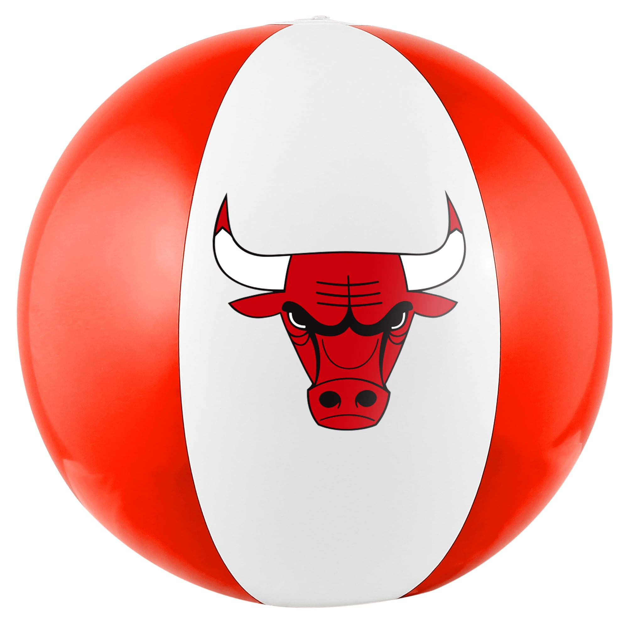 "Chicago Bulls 16"" Beach Ball"