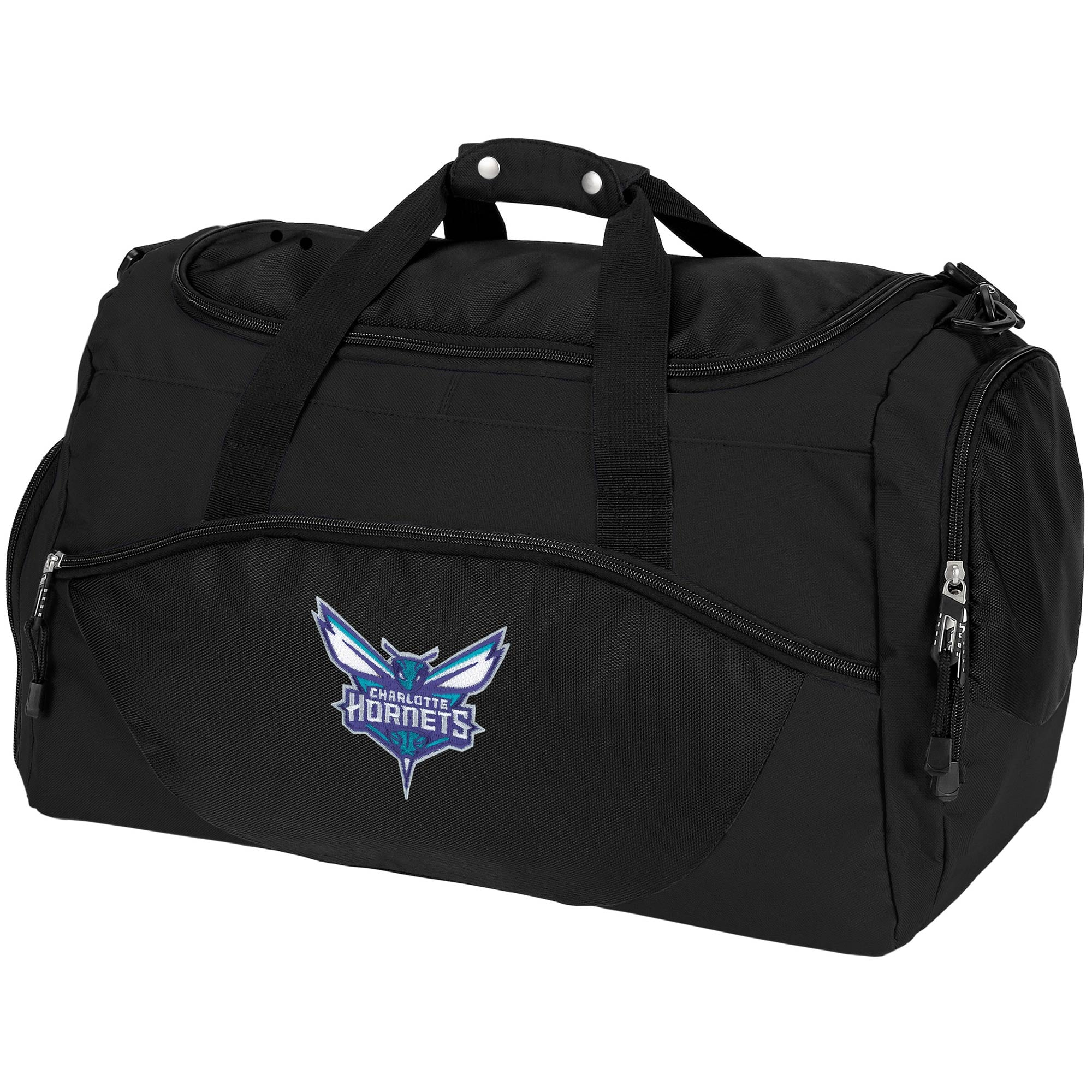Charlotte Hornets The Northwest Company District Duffel Bag