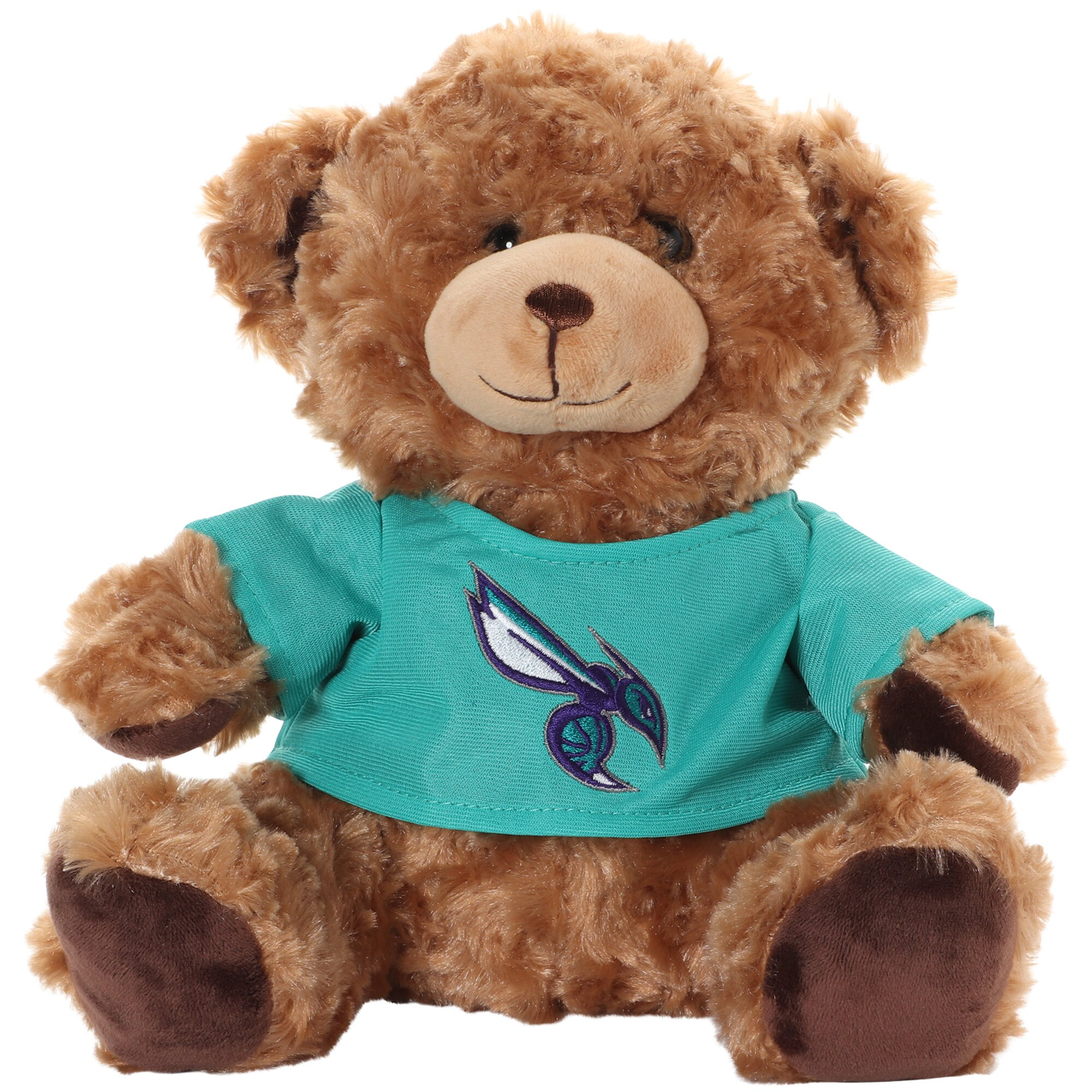 Charlotte Hornets Team Shirt Bear