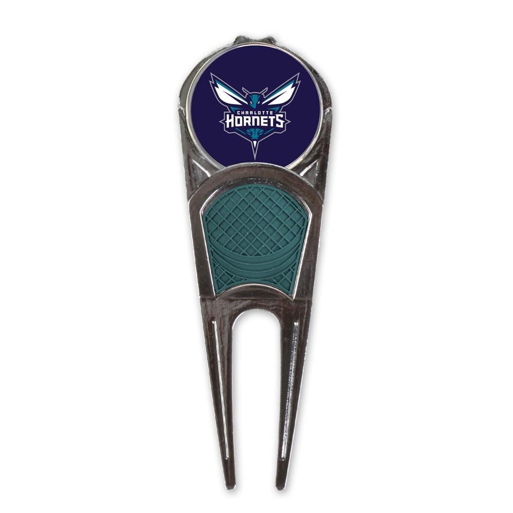 Charlotte Hornets WinCraft Divot Tool & Ball Marker