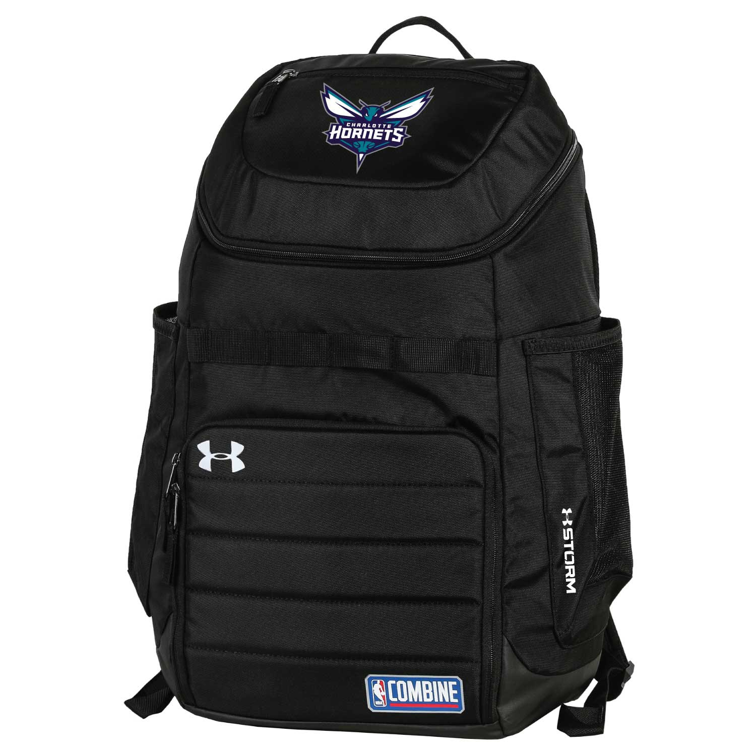 Charlotte Hornets Under Armour NBA Undeniable Backpack