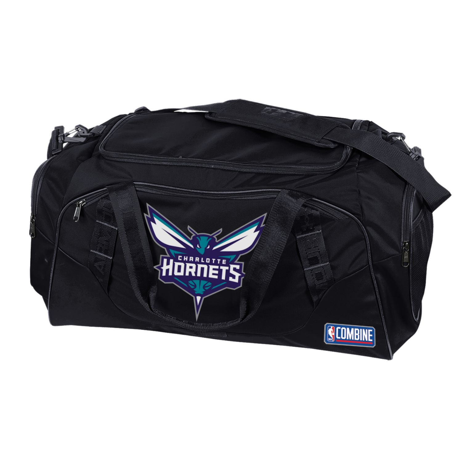Charlotte Hornets Under Armour Undeniable Duffle
