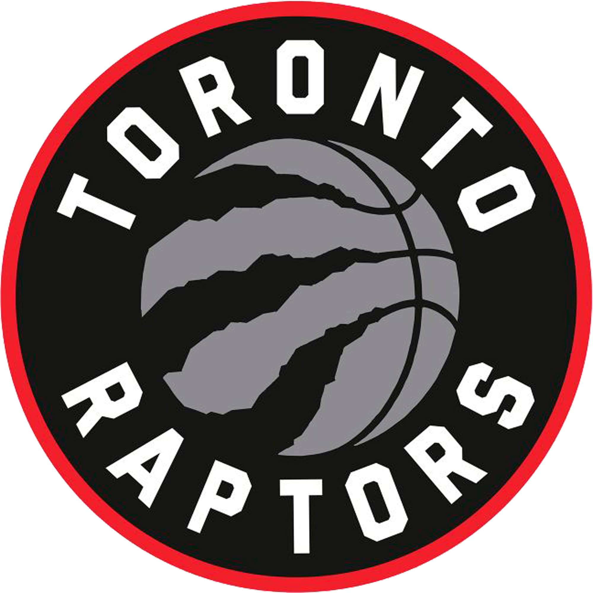 Toronto Raptors Fathead Giant Removable Decal