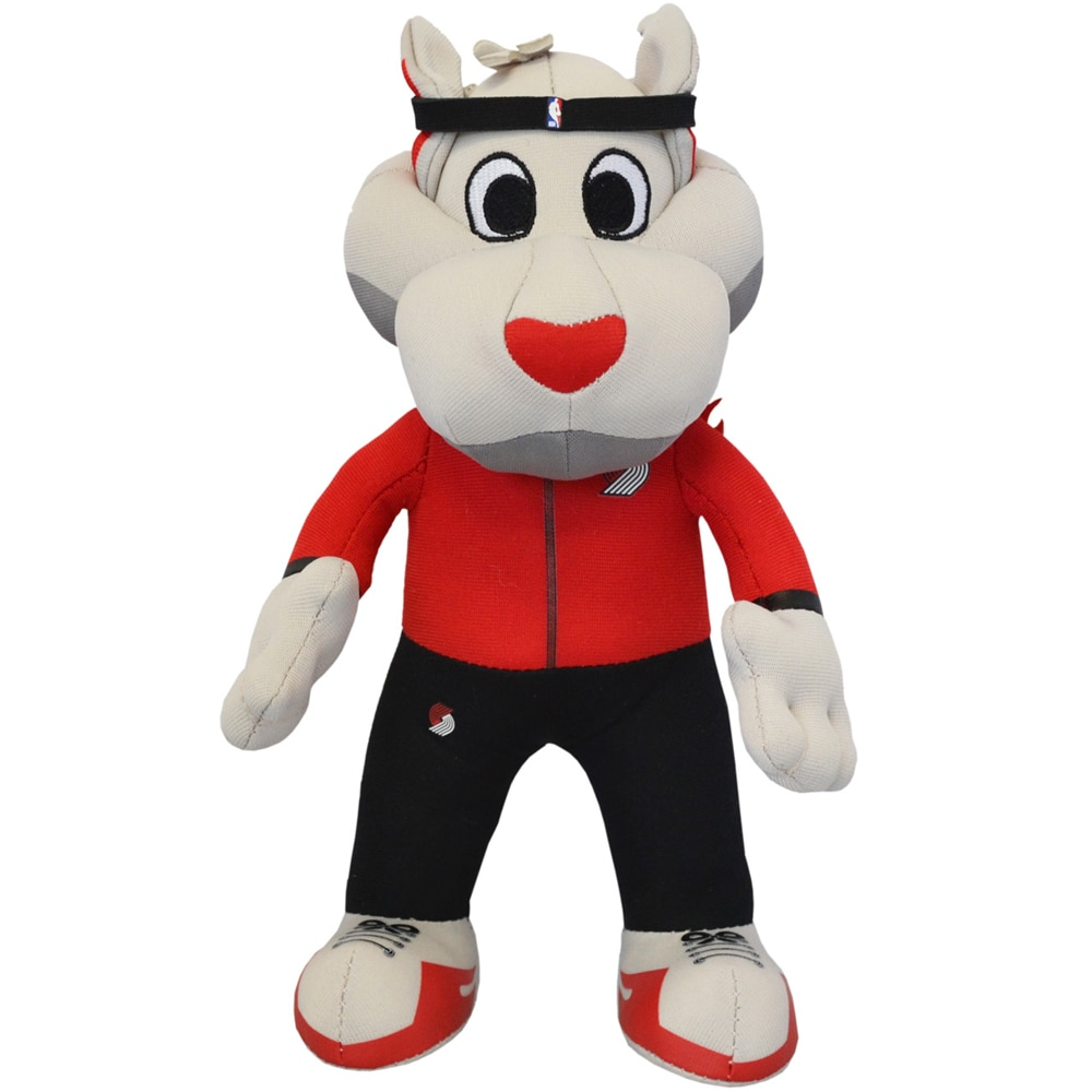 Portland Trail Blazers 10'' Plush Mascot Figure
