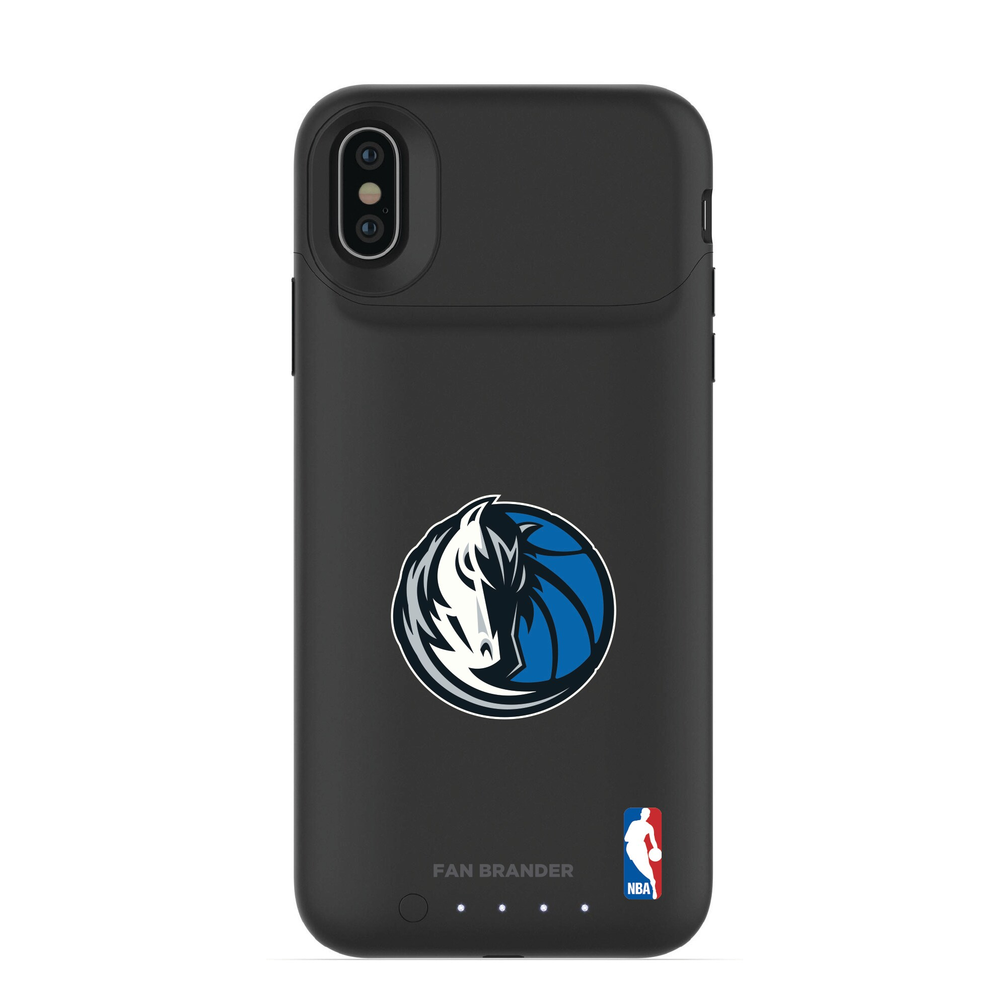 Dallas Mavericks mophie Primary Logo iPhone Case