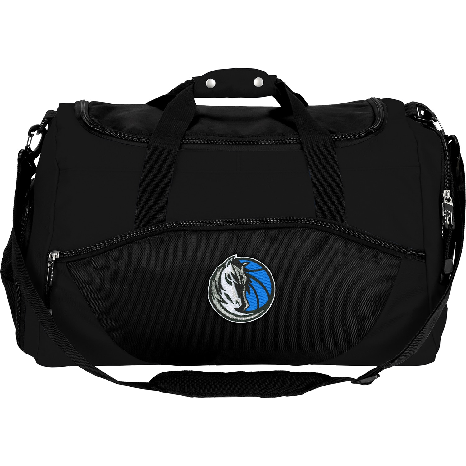 Dallas Mavericks The Northwest Company District Duffel Bag