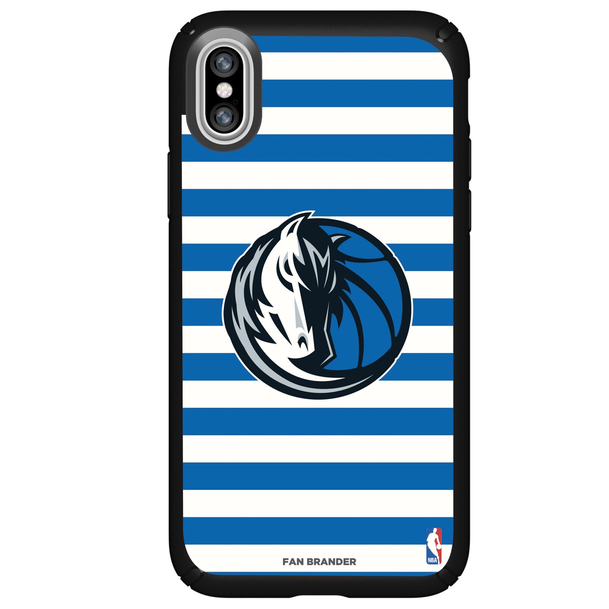 Dallas Mavericks Speck iPhone Presidio Striped Design Case