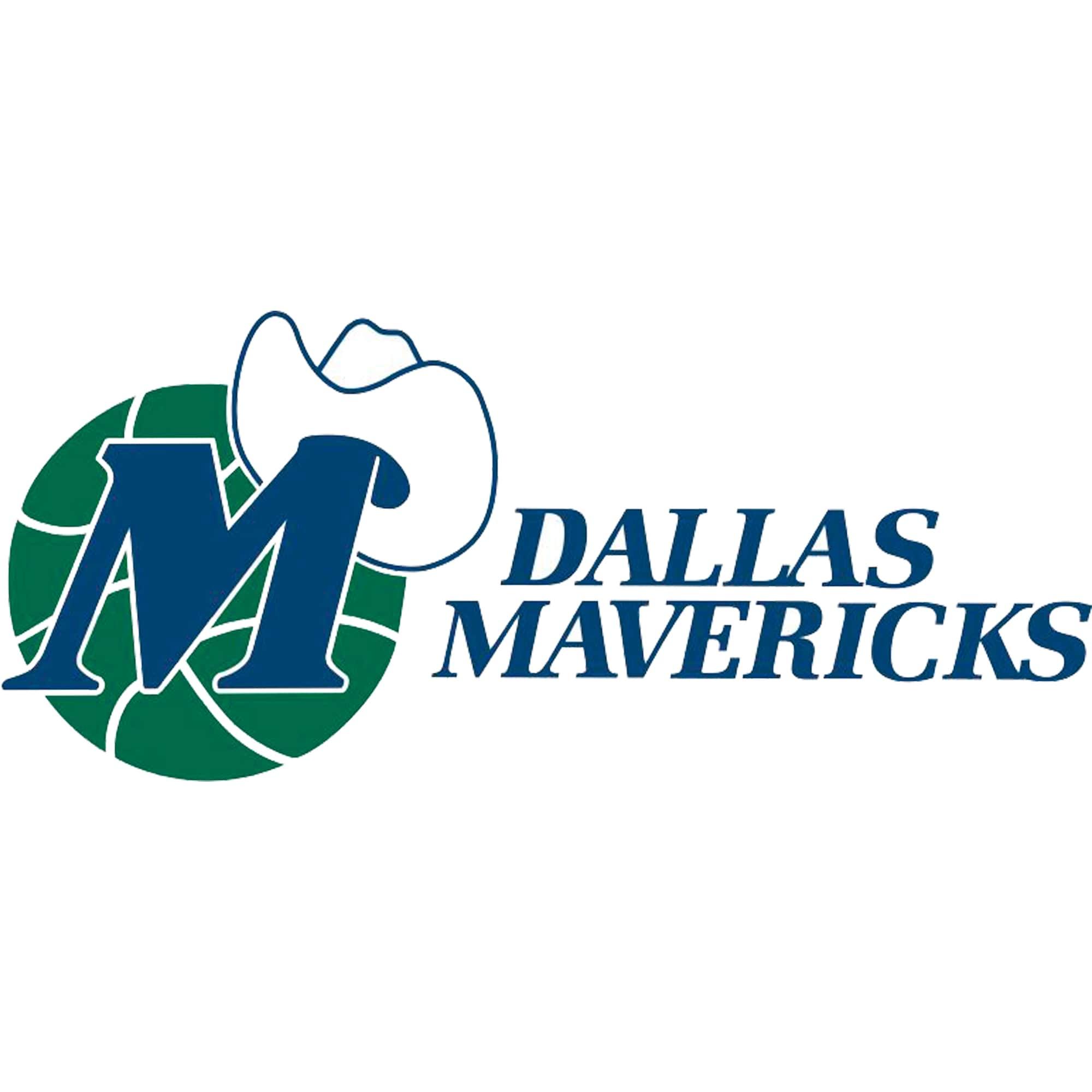 Dallas Mavericks Fathead Giant Removable Decal