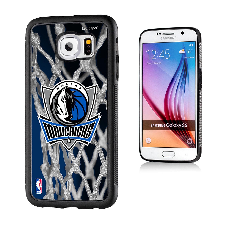 Dallas Mavericks Net 2 Galaxy S6 Bumper Case