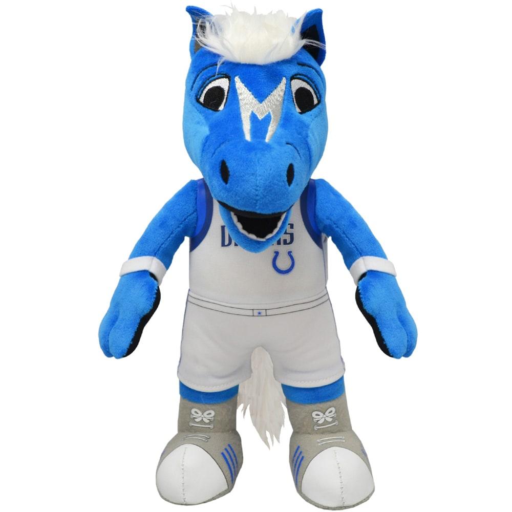 Dallas Mavericks 10'' Plush Mascot Figure