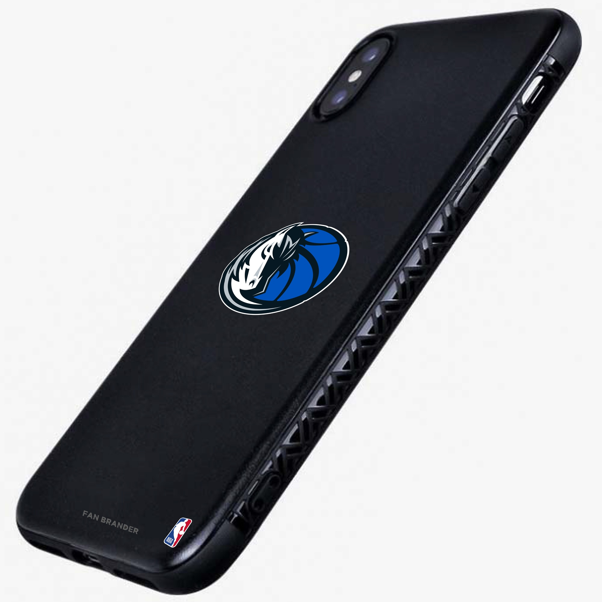 Dallas Mavericks iPhone Primary Slim Case