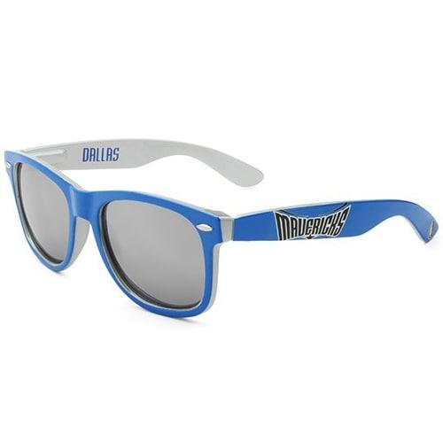 Society43 Dallas Mavericks Sunglasses - Royal Blue