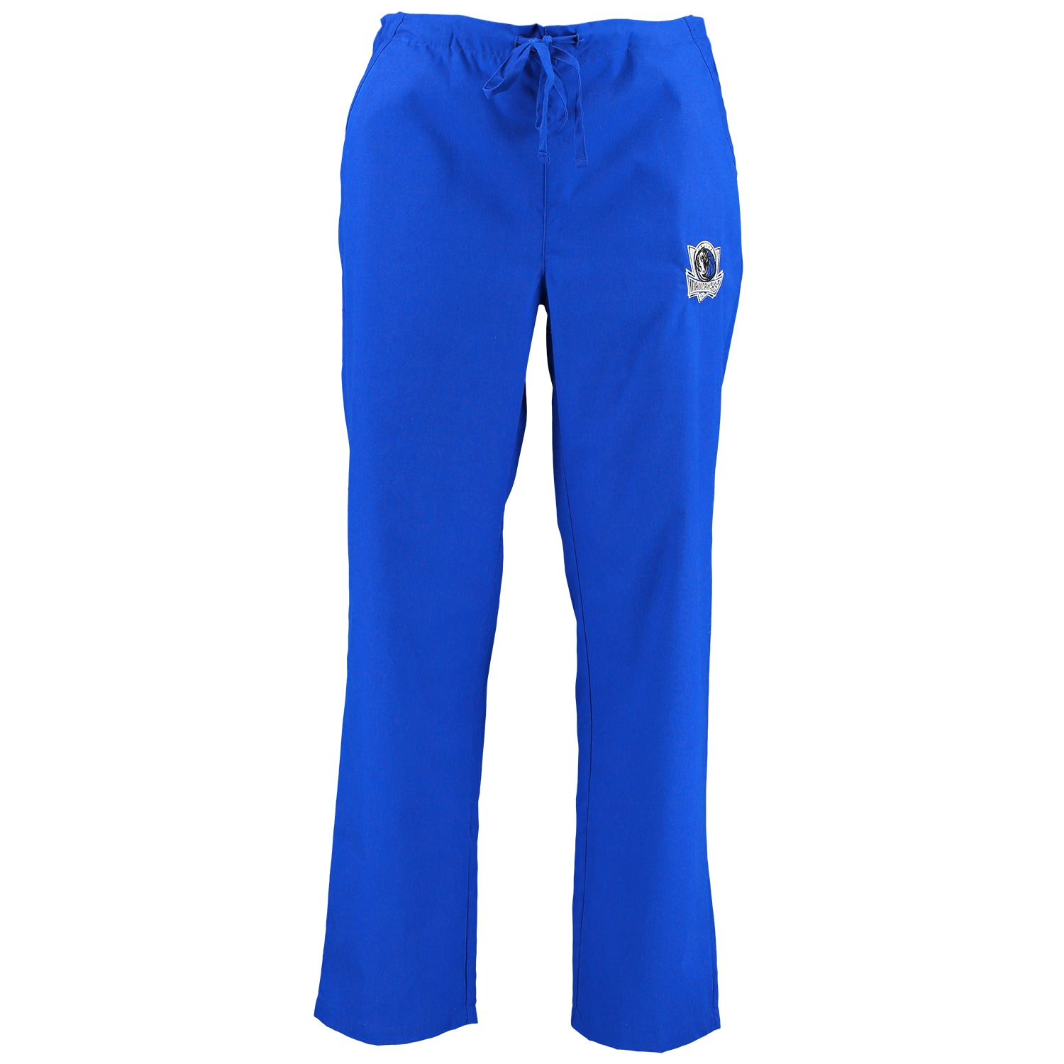 Dallas Mavericks Concepts Sport NBA Scrub Pants - Blue