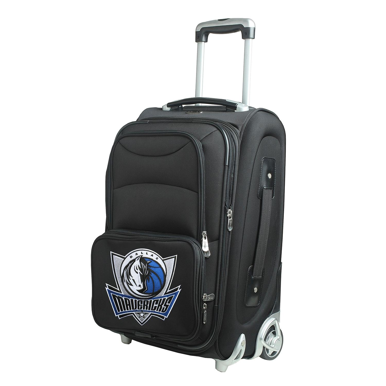 "Dallas Mavericks 21"" Rolling Carry-On Suitcase"
