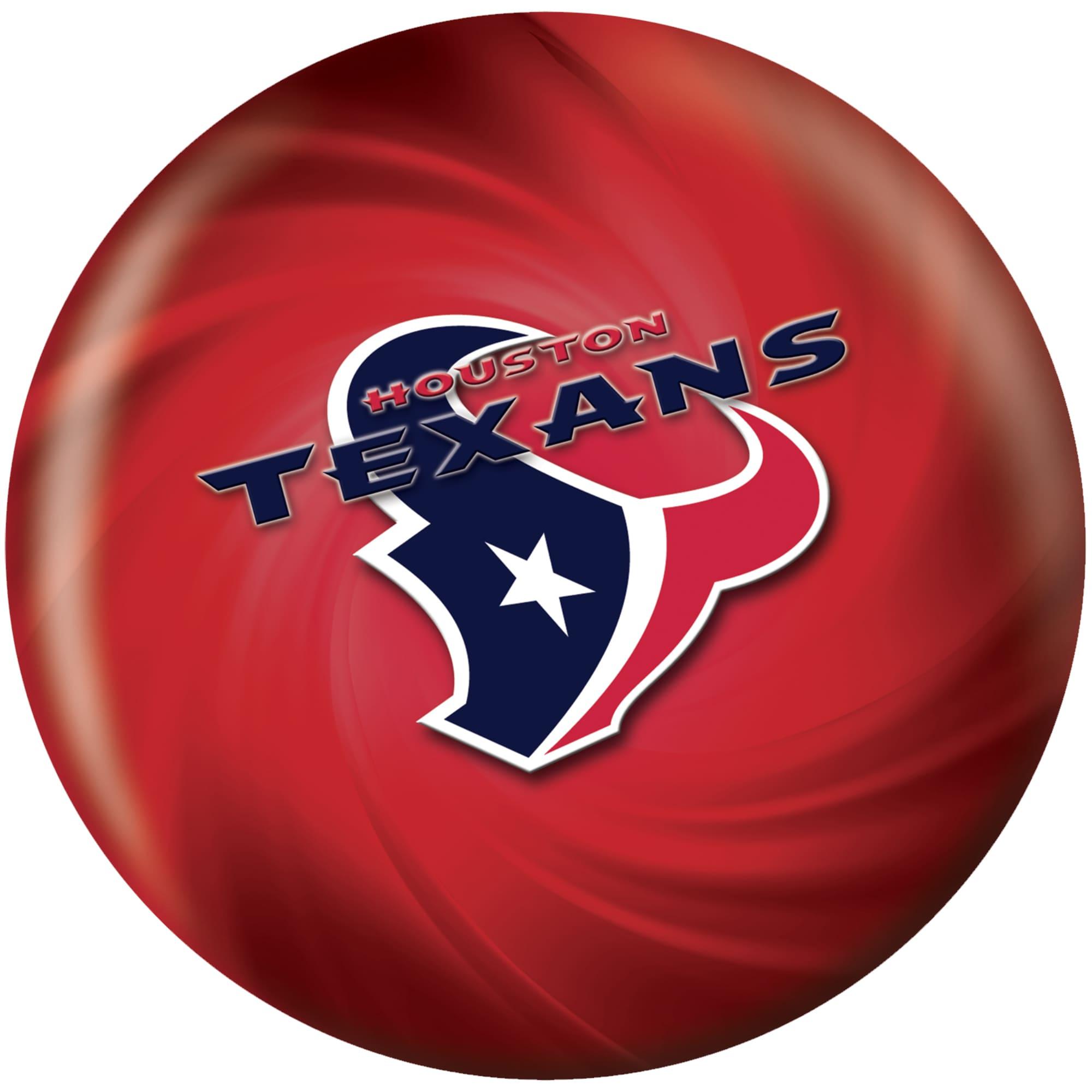 Houston Texans Bowling Ball