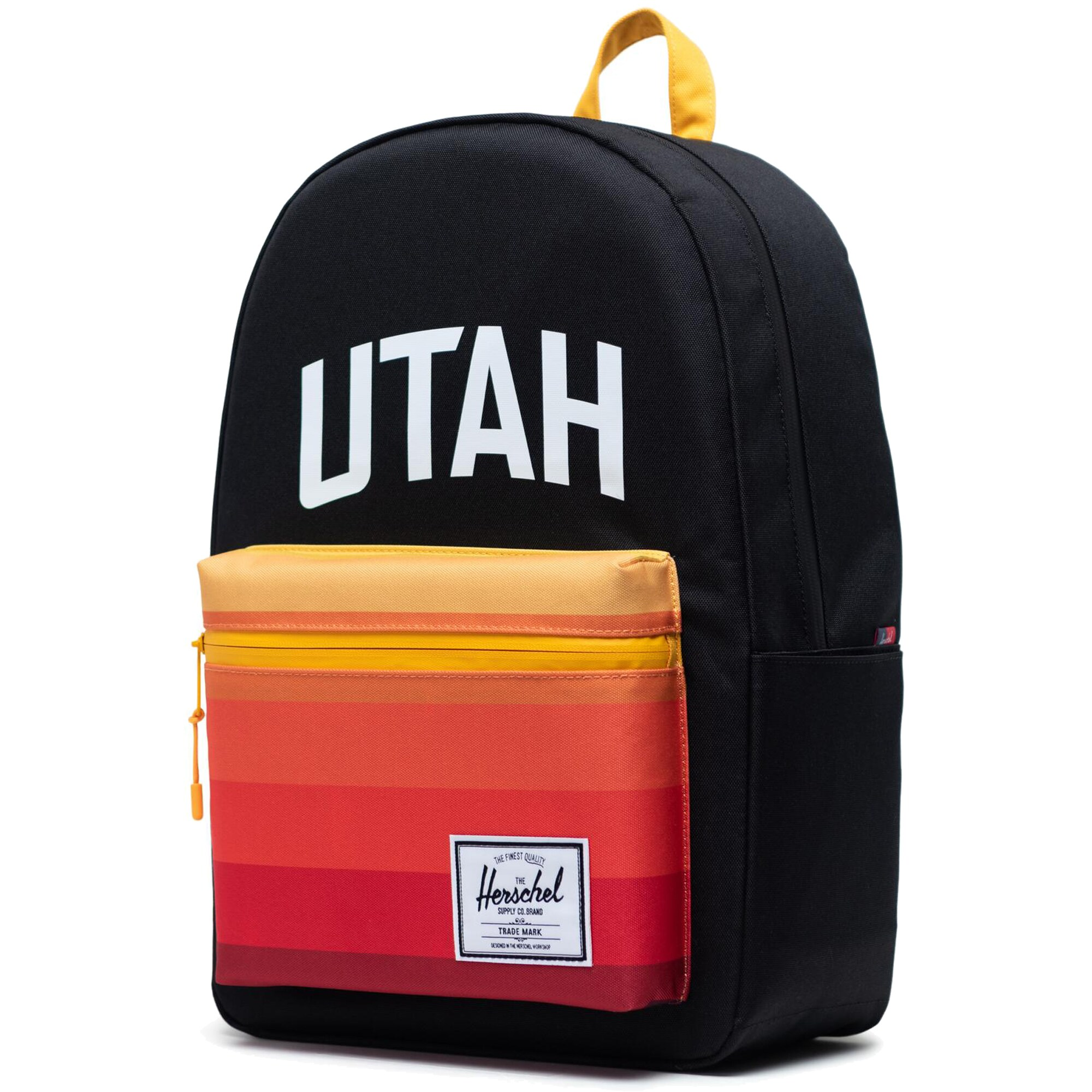 Utah Jazz Herschel Supply Co. 2019/20 City Edition Classic XL Backpack
