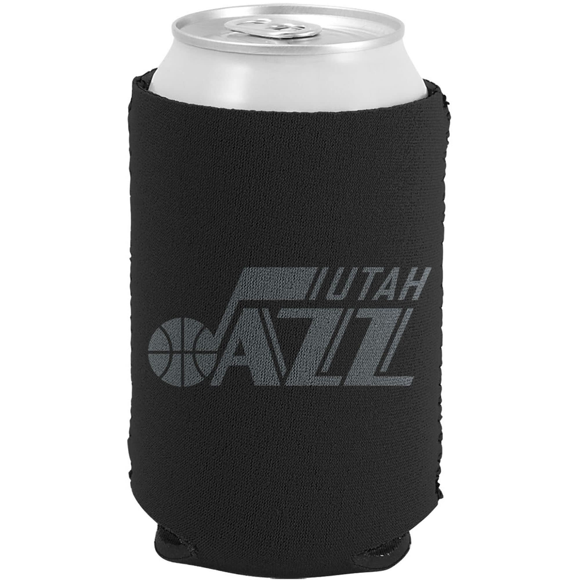 Utah Jazz 12oz. Tonal Can Cooler