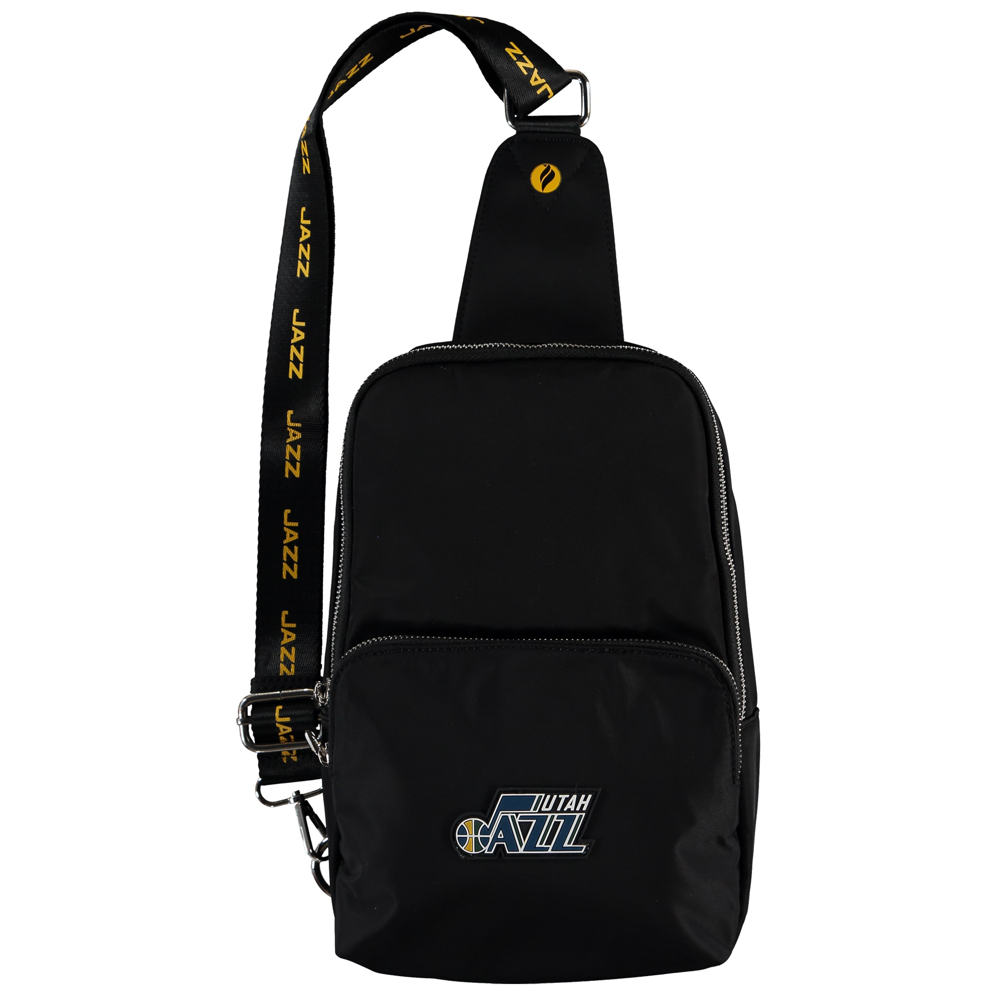 Utah Jazz Mini Backpack