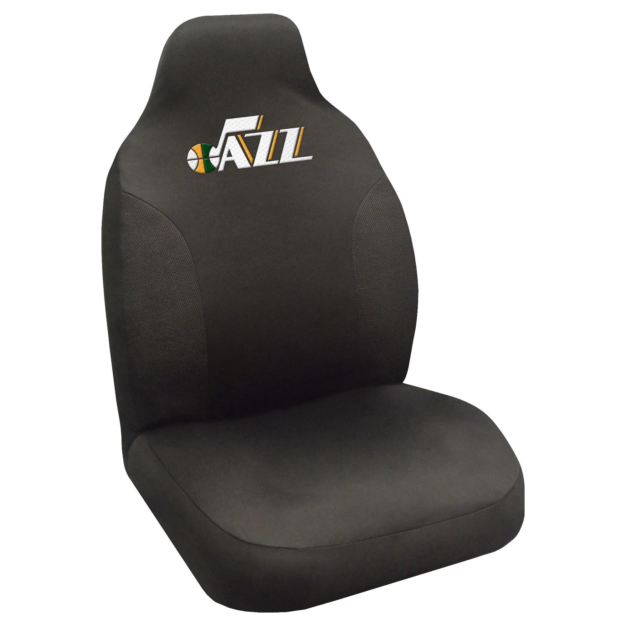 Utah Jazz Car Seat Cover
