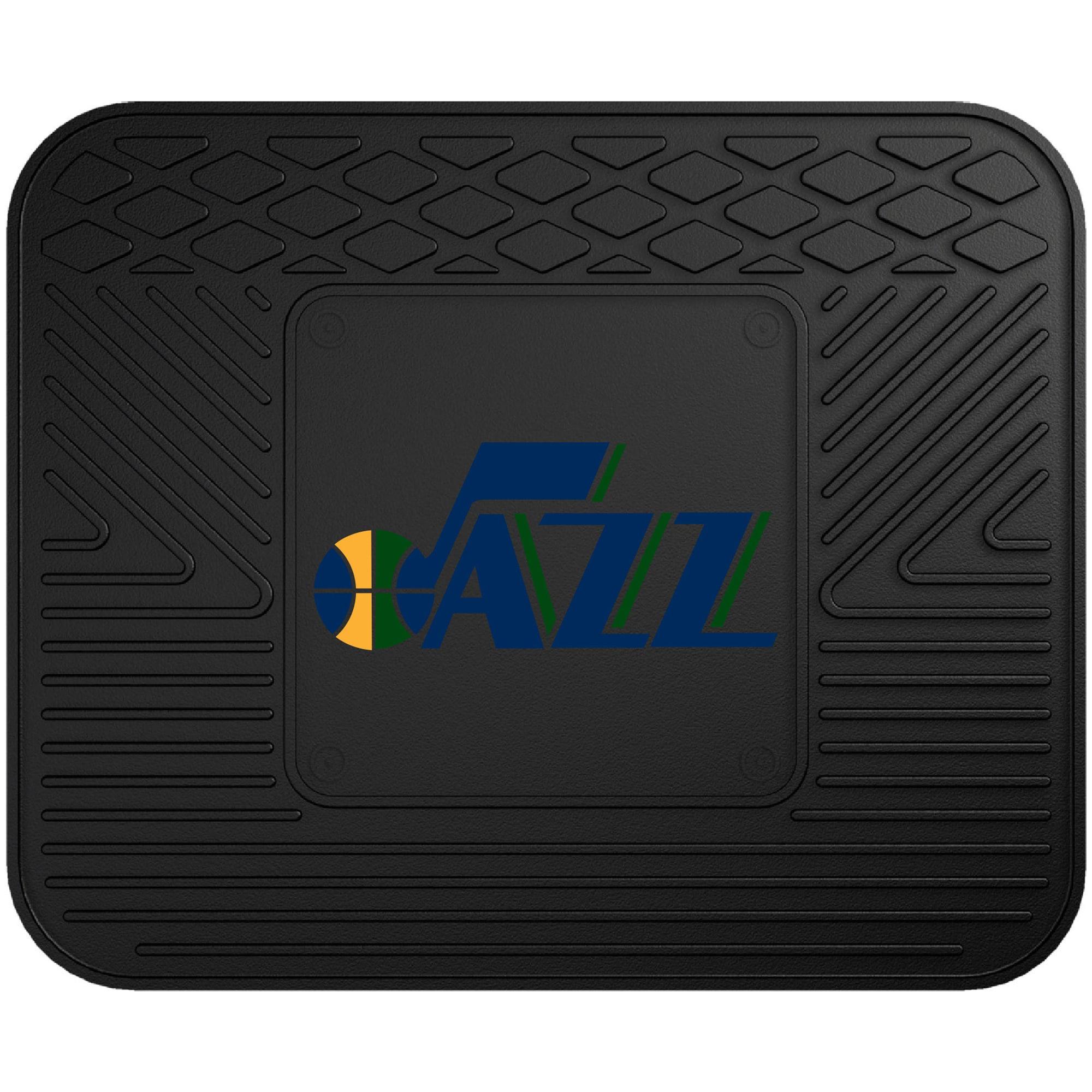 """Utah Jazz 17"""" x 14"""" Utility Mat"""