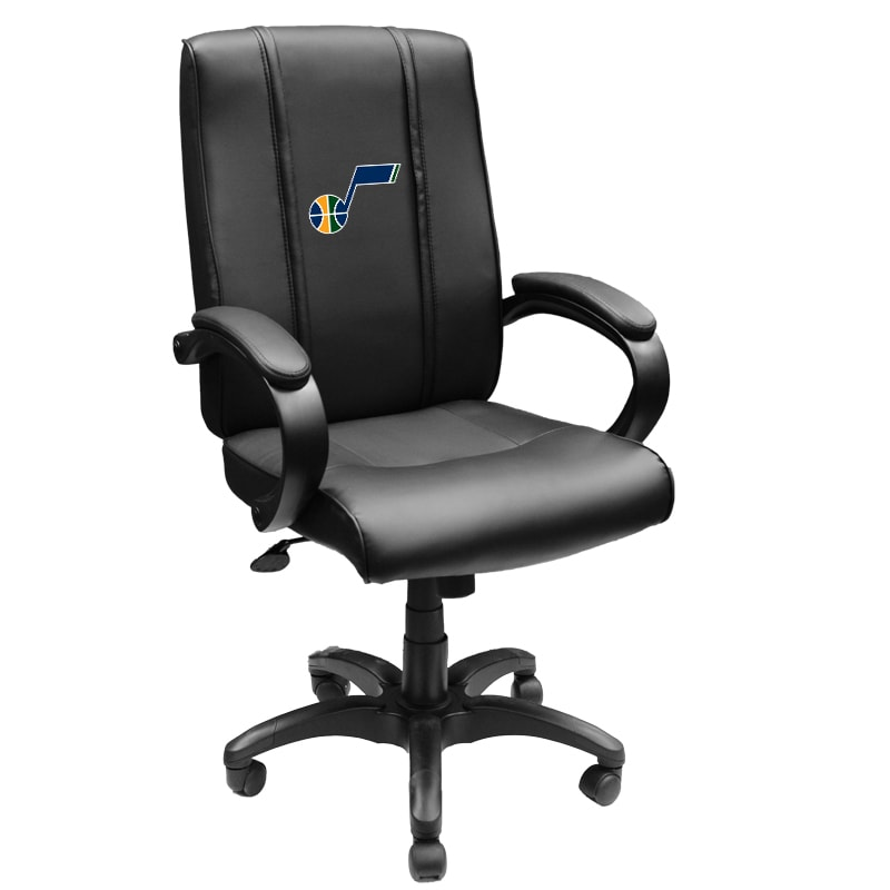Utah Jazz Office Chair 1000