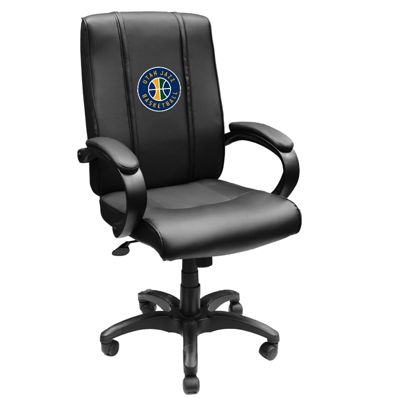 Utah Jazz Secondary Office Chair 1000