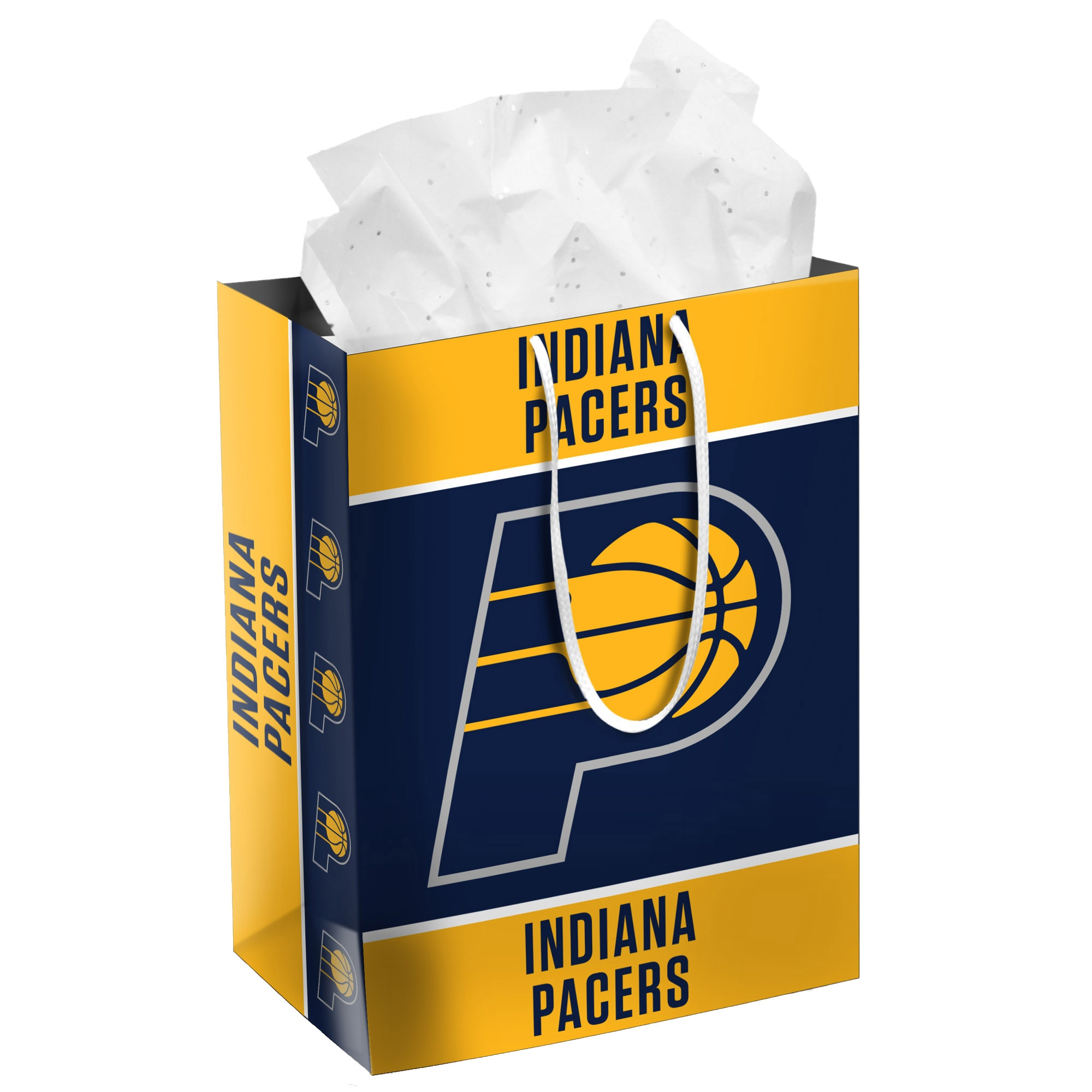 Indiana Pacers Team Gift Bag
