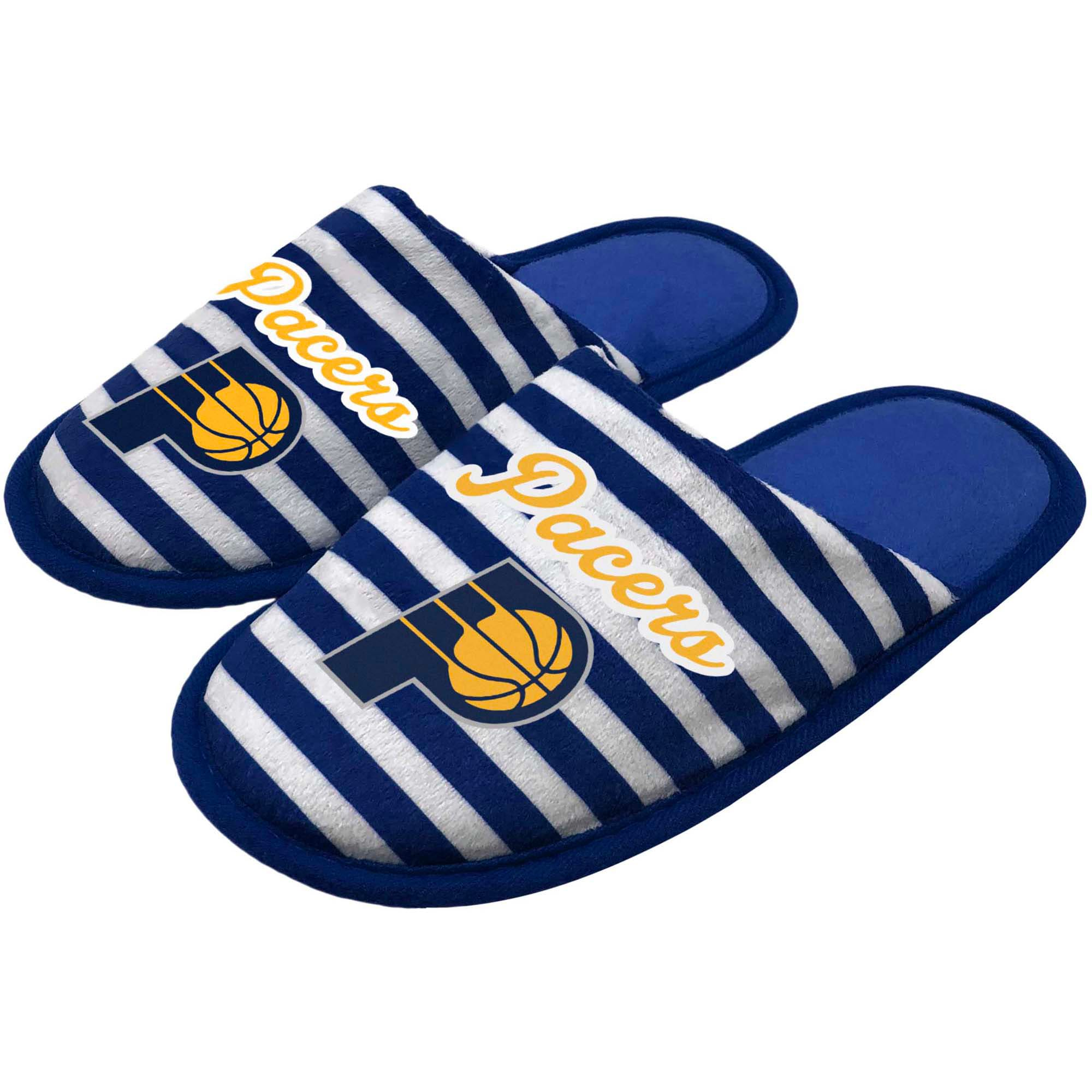 Indiana Pacers Women's Scuff Slippers