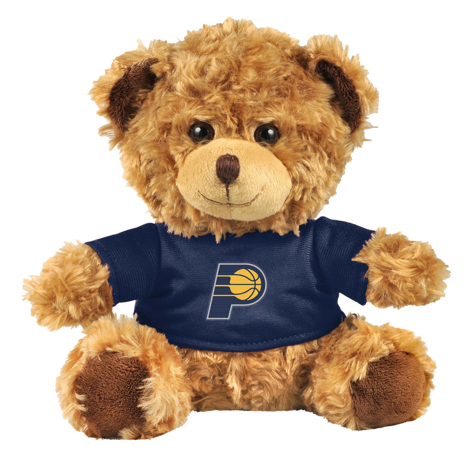 Indiana Pacers Team Shirt Bear