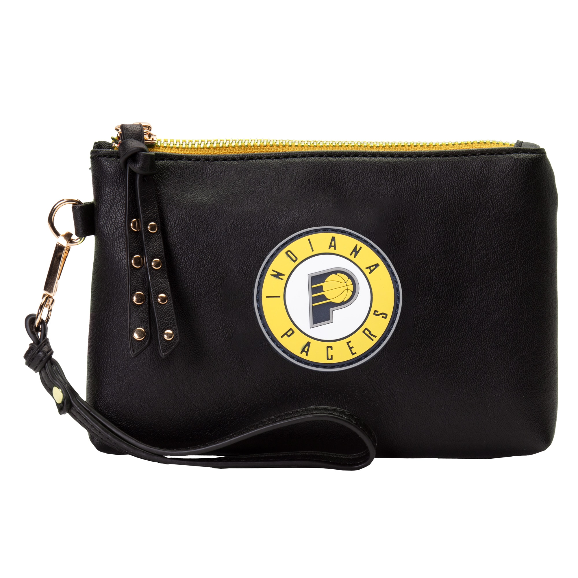 Indiana Pacers Wristlet Pouch