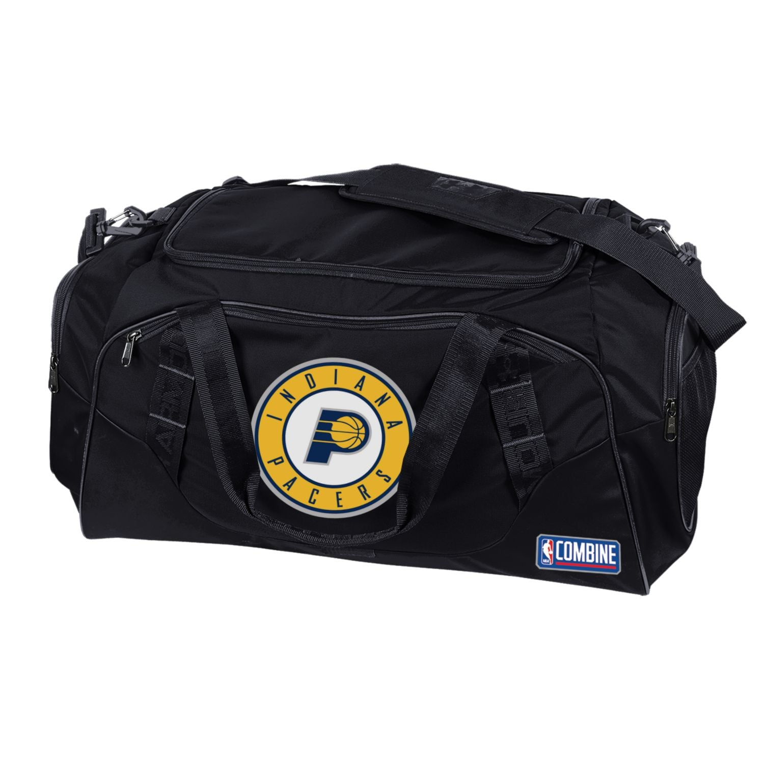 Indiana Pacers Under Armour Undeniable Duffle