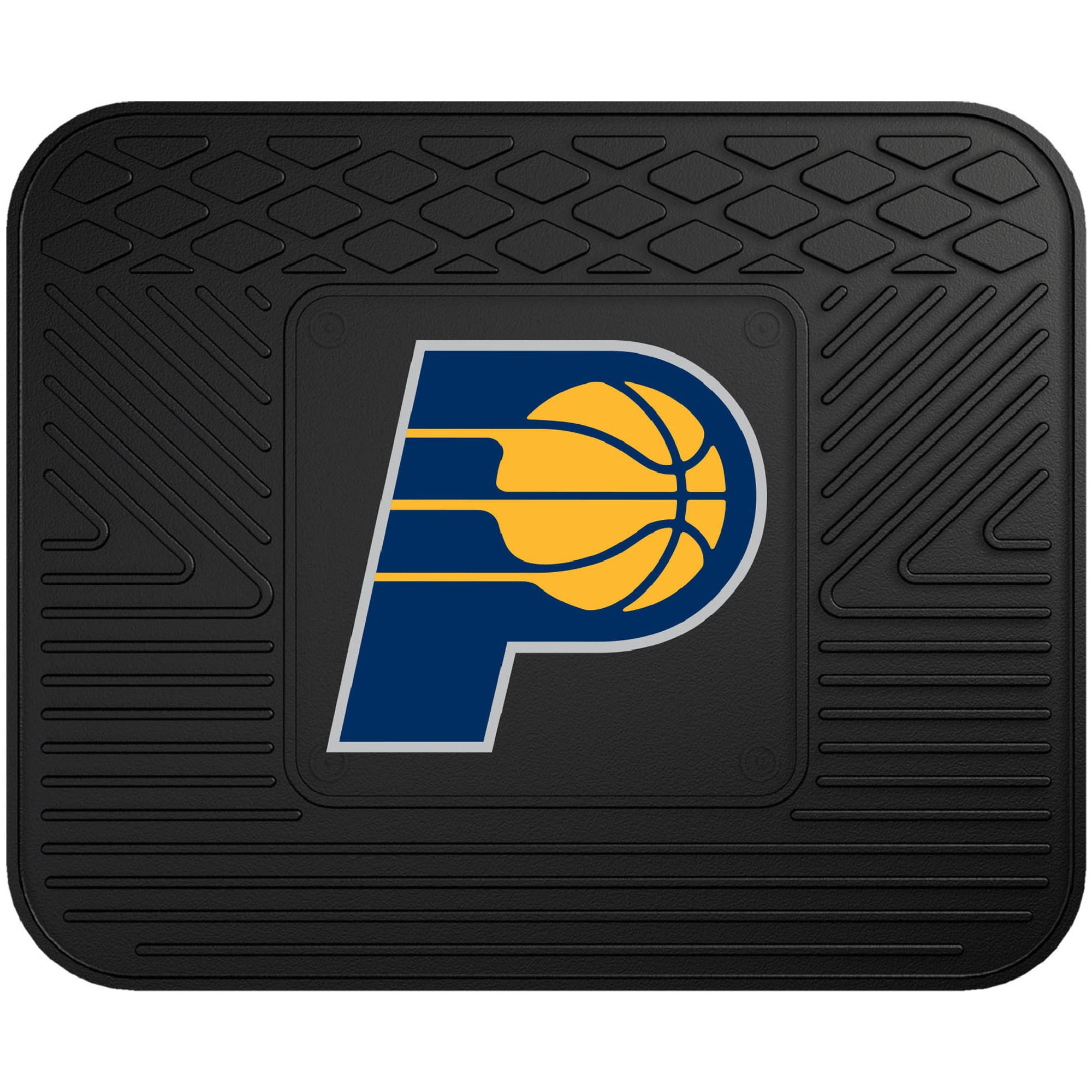 "Indiana Pacers 17"" x 14"" Utility Mat"