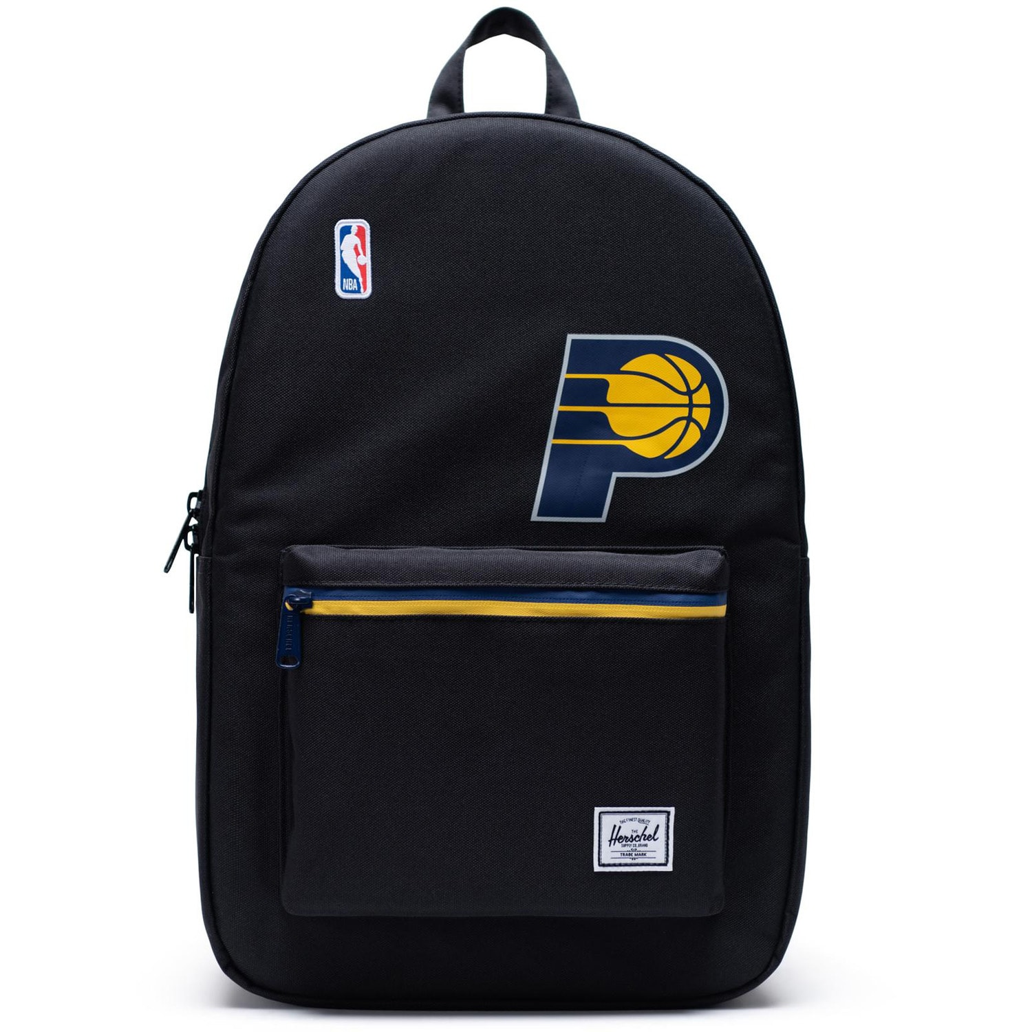 Indiana Pacers Herschel Supply Co. Color Pop Settlement Backpack
