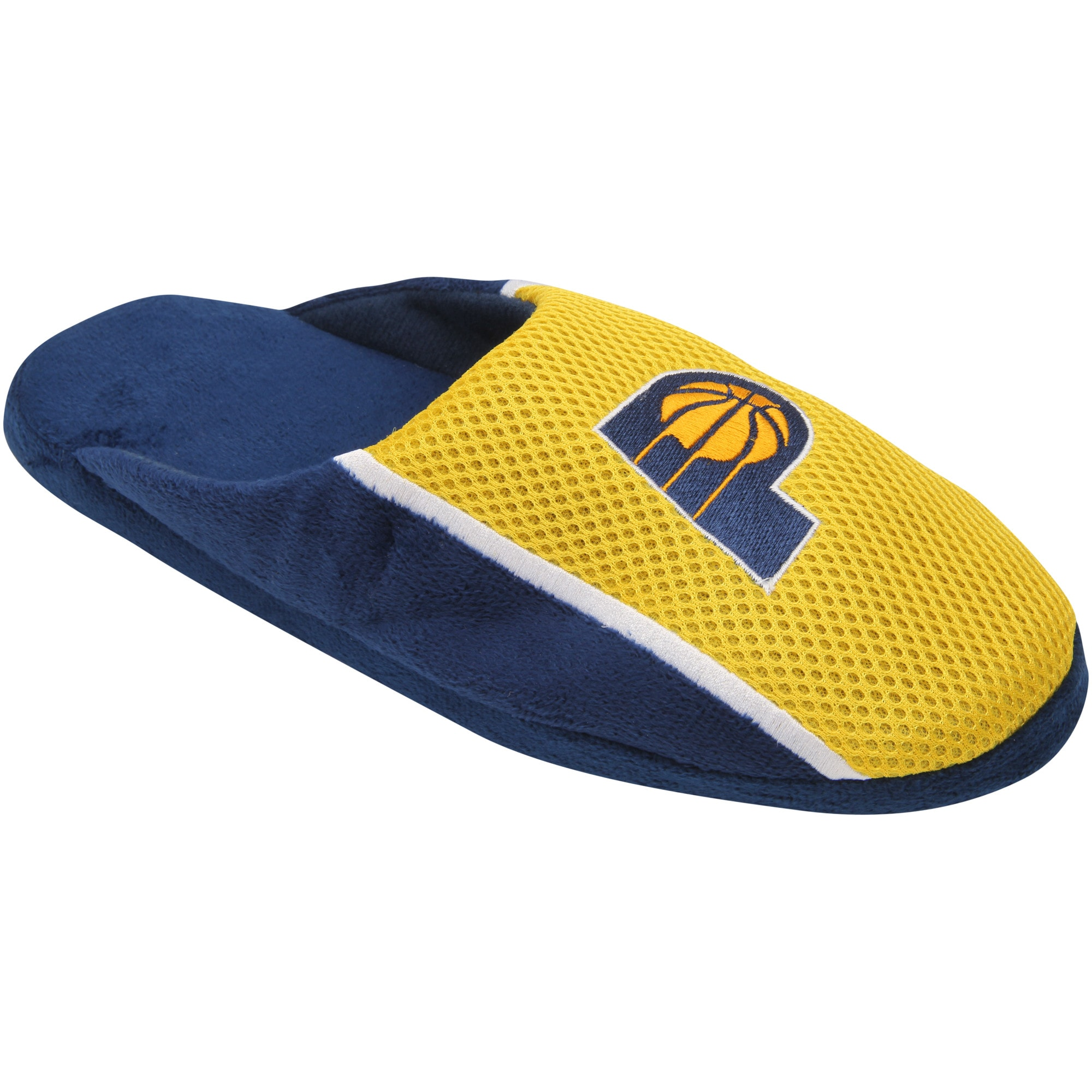 Indiana Pacers Jersey Slide Slippers