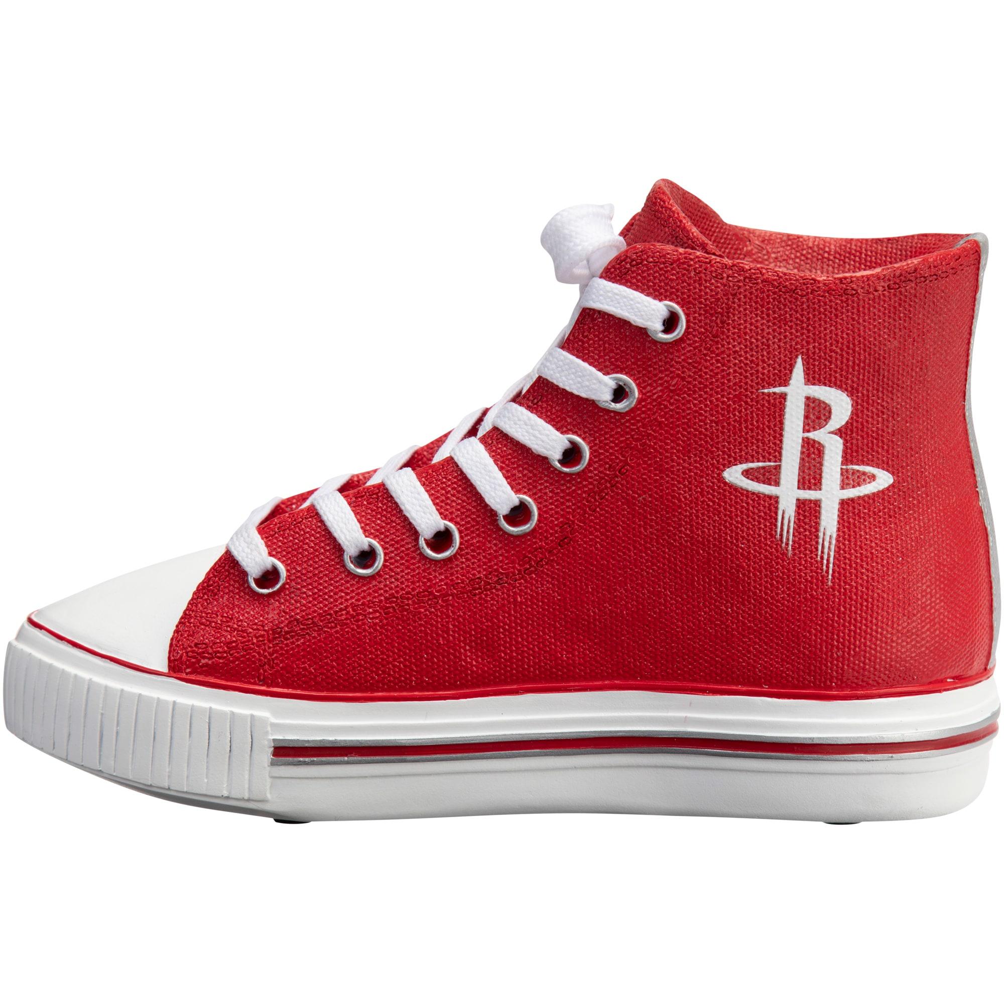 Houston Rockets Sneaker Bank