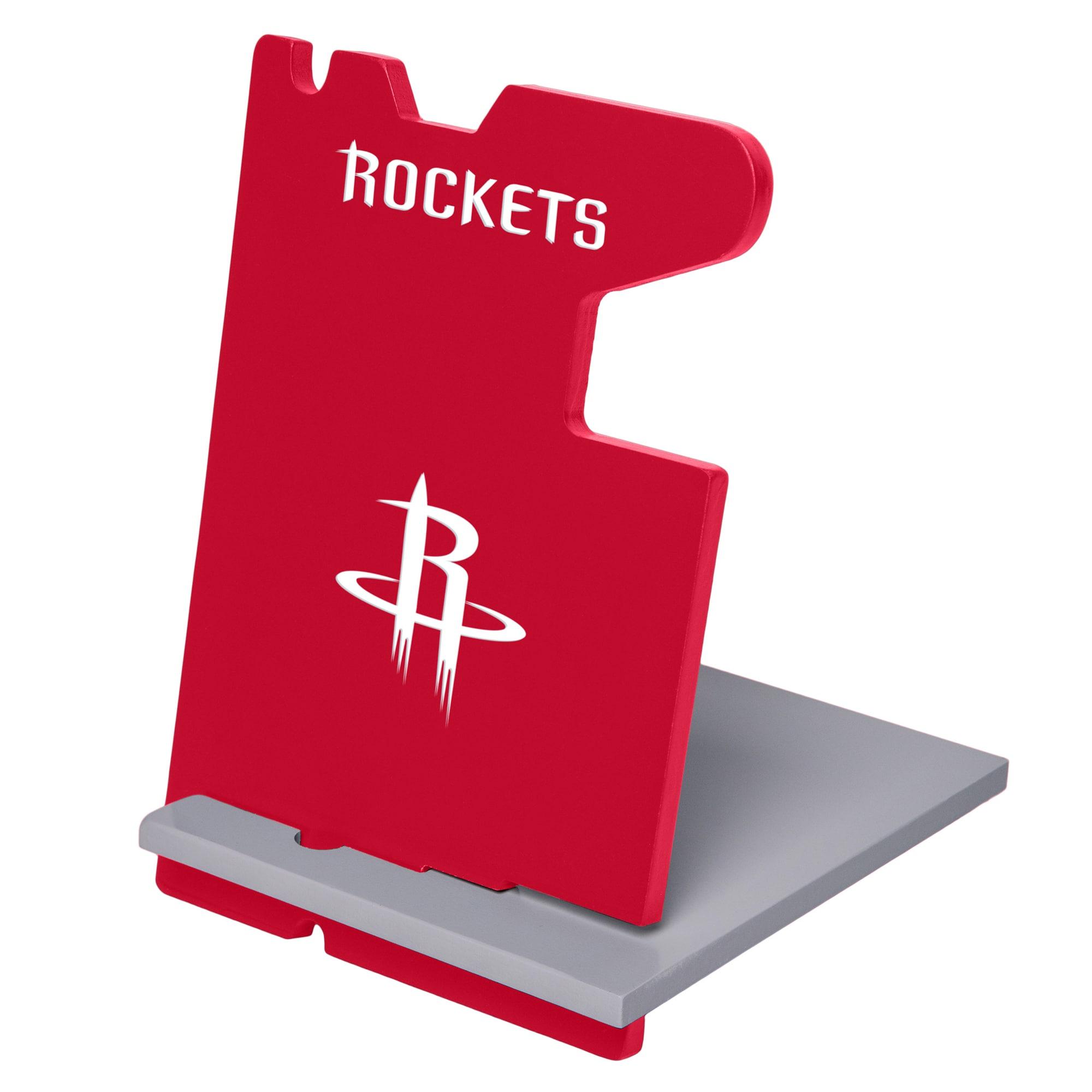Houston Rockets Phone Docking Station