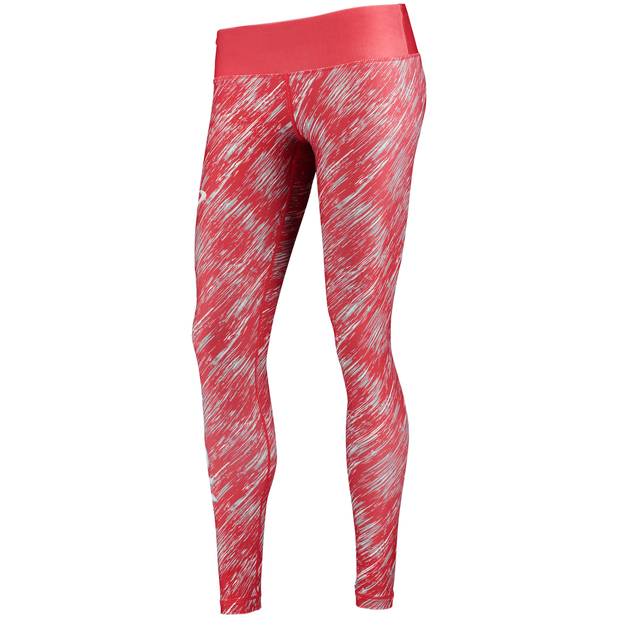 Houston Rockets Women's Static Rain Leggings - Red