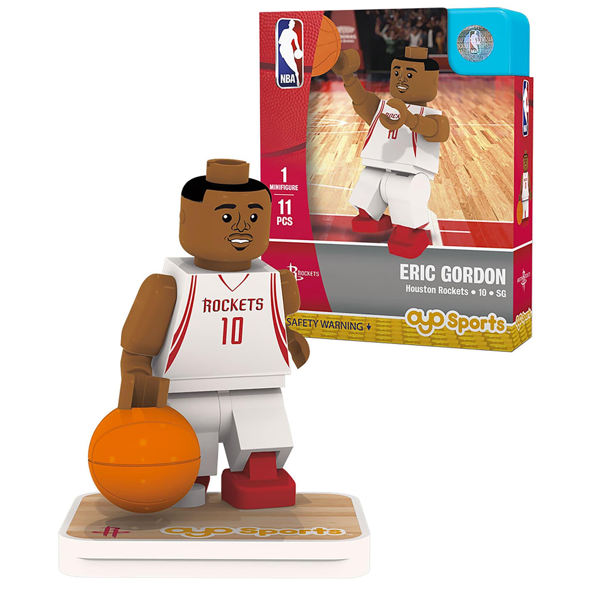 Eric Gordon Houston Rockets OYO Sports Player Figurine