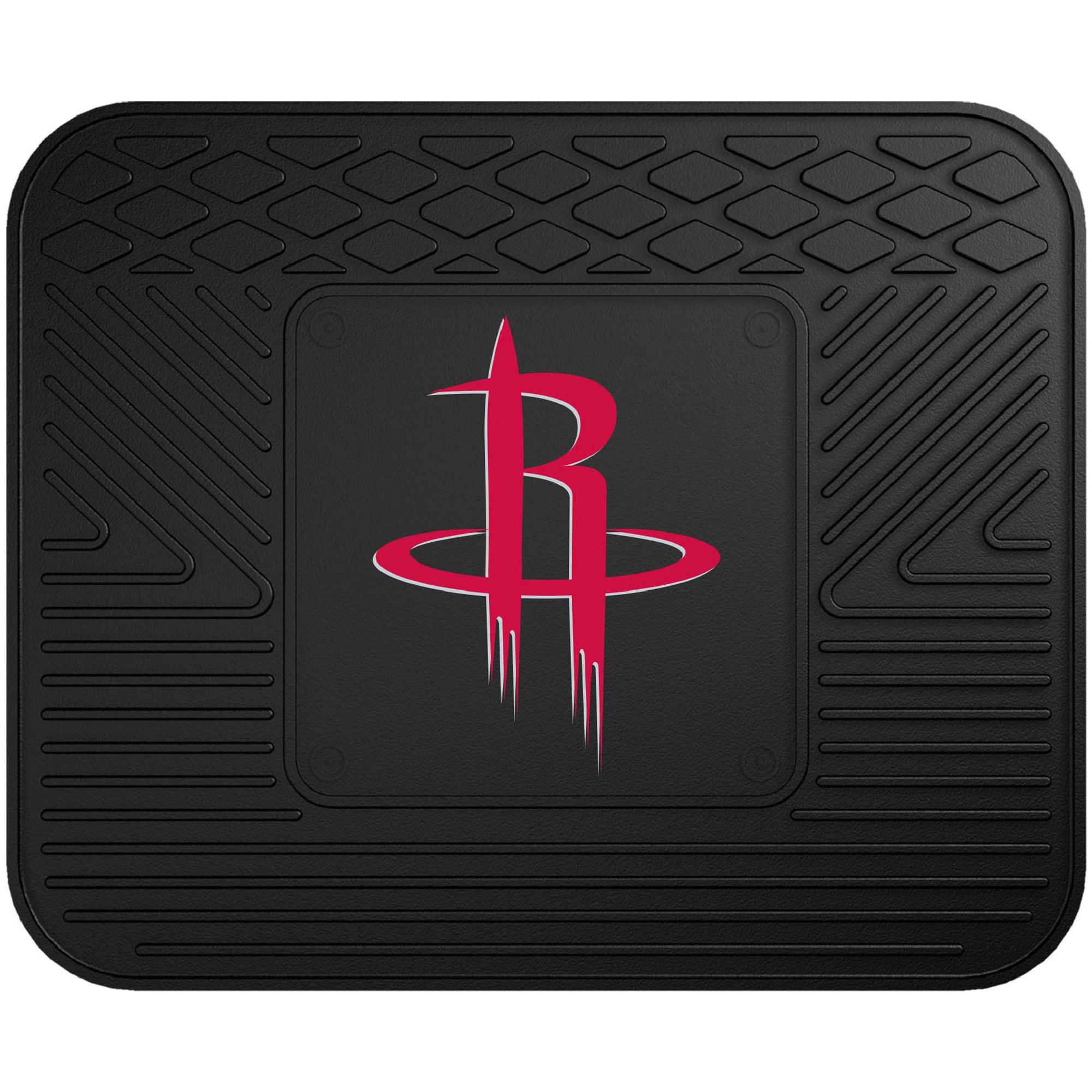 "Houston Rockets 17"" x 14"" Utility Mat"