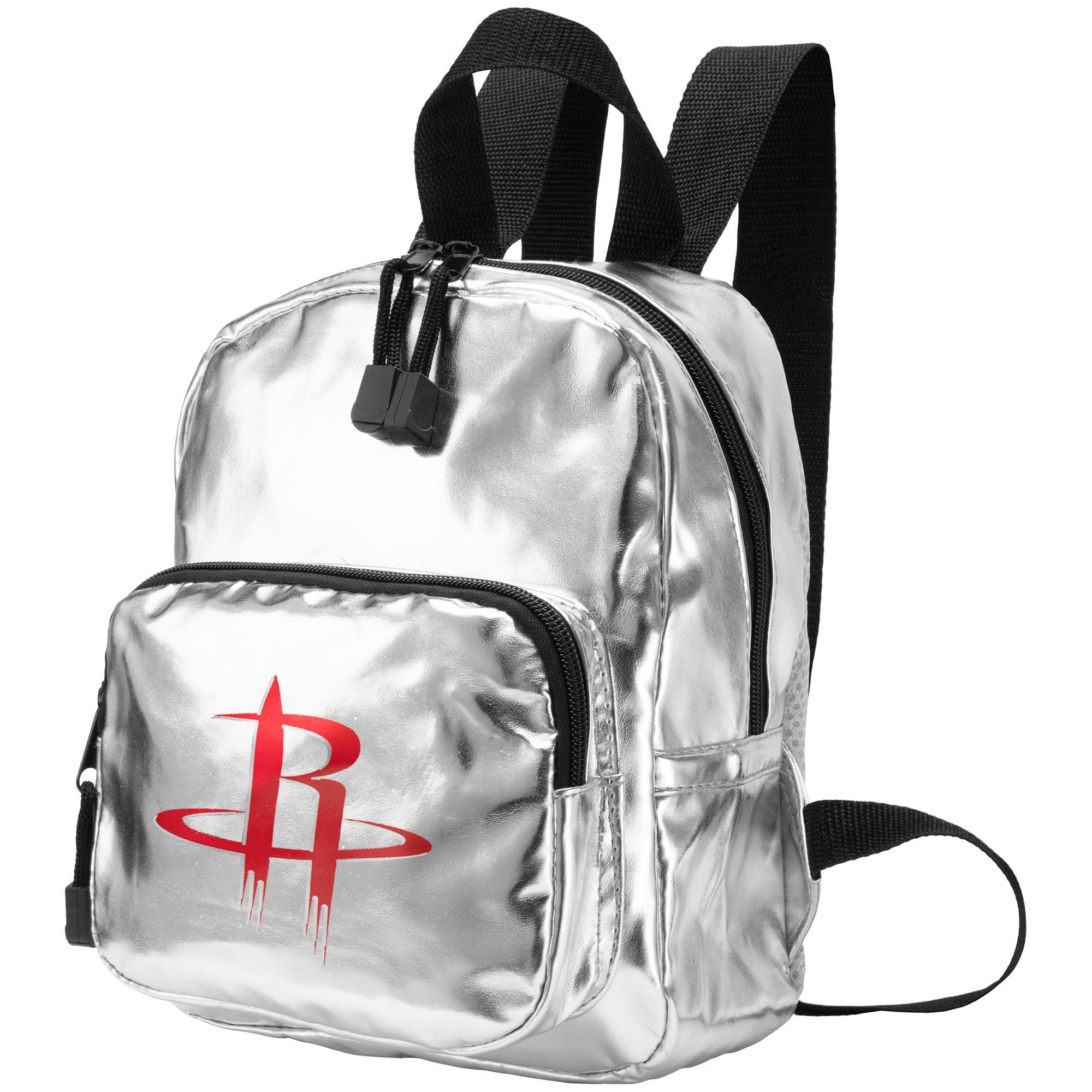 Houston Rockets The Northwest Company Spotlight Mini Backpack