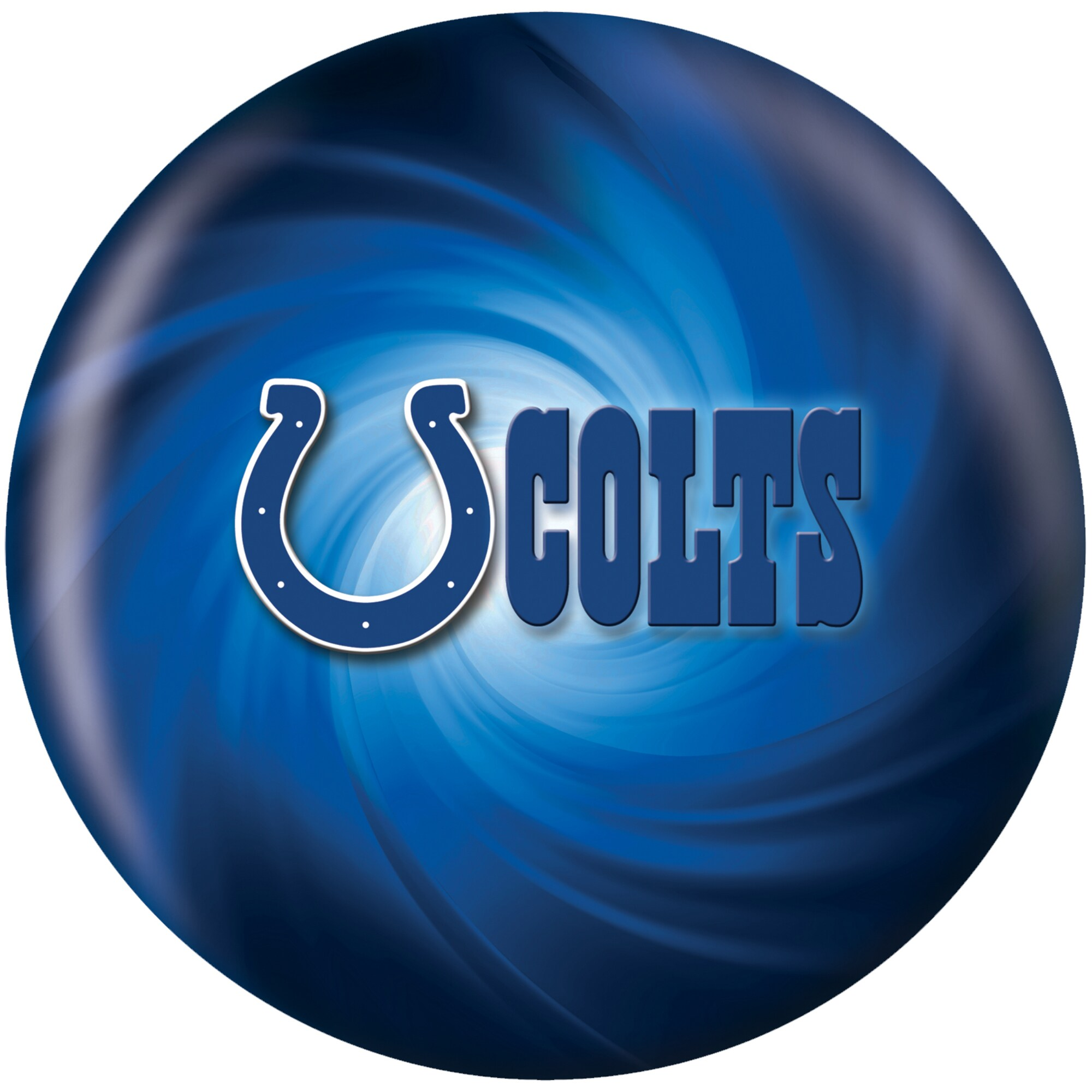 Indianapolis Colts Bowling Ball