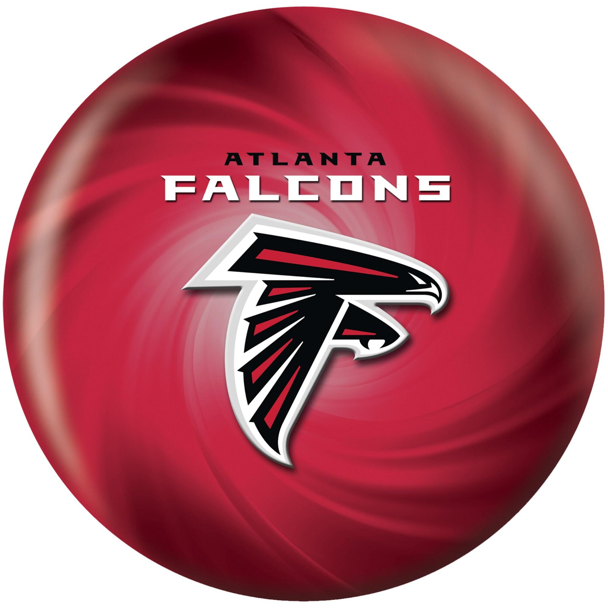 Atlanta Falcons Bowling Ball