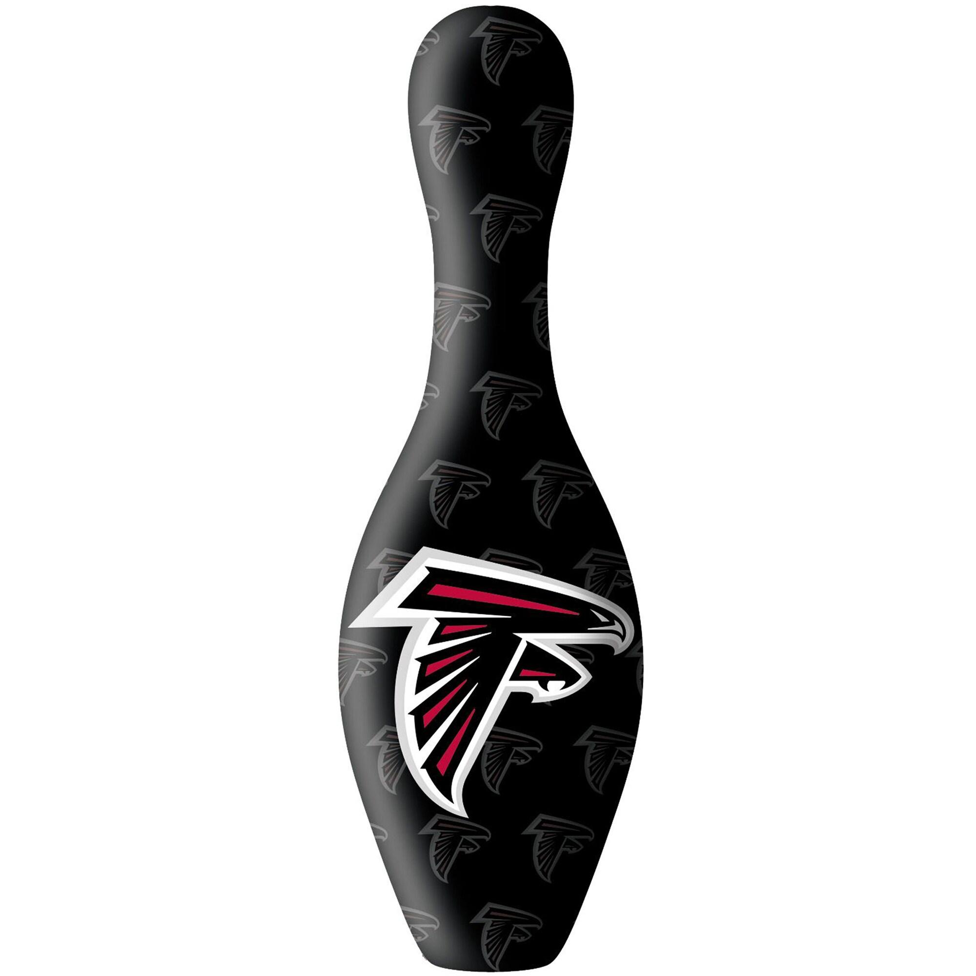 Atlanta Falcons Bowling Pin