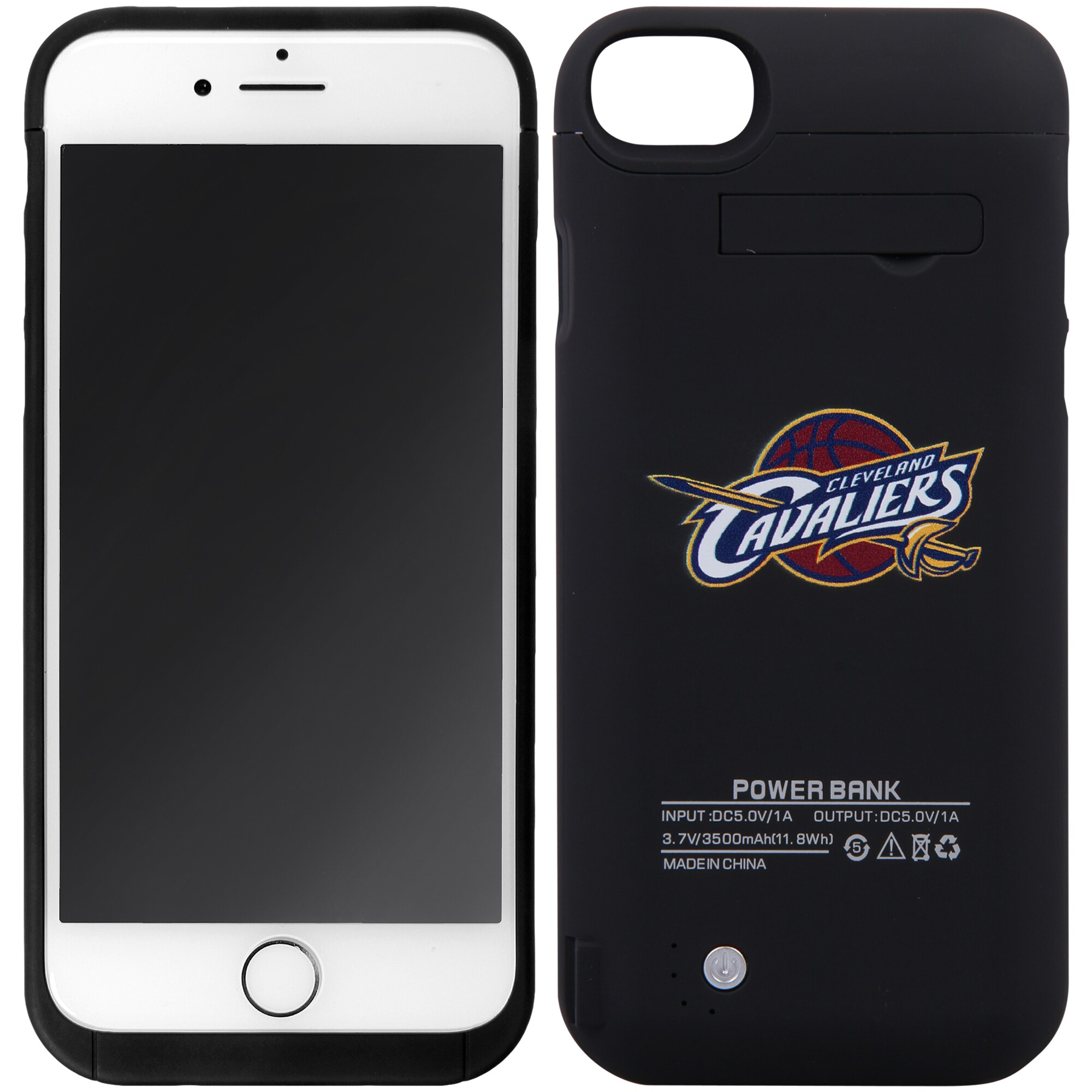 Cleveland Cavaliers Boost iPhone 7 Case