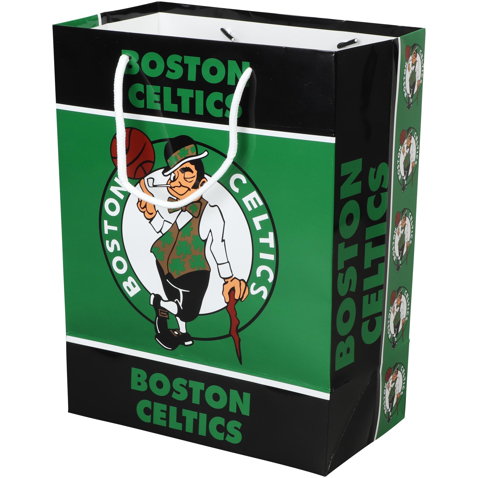 Boston Celtics Gift Bag