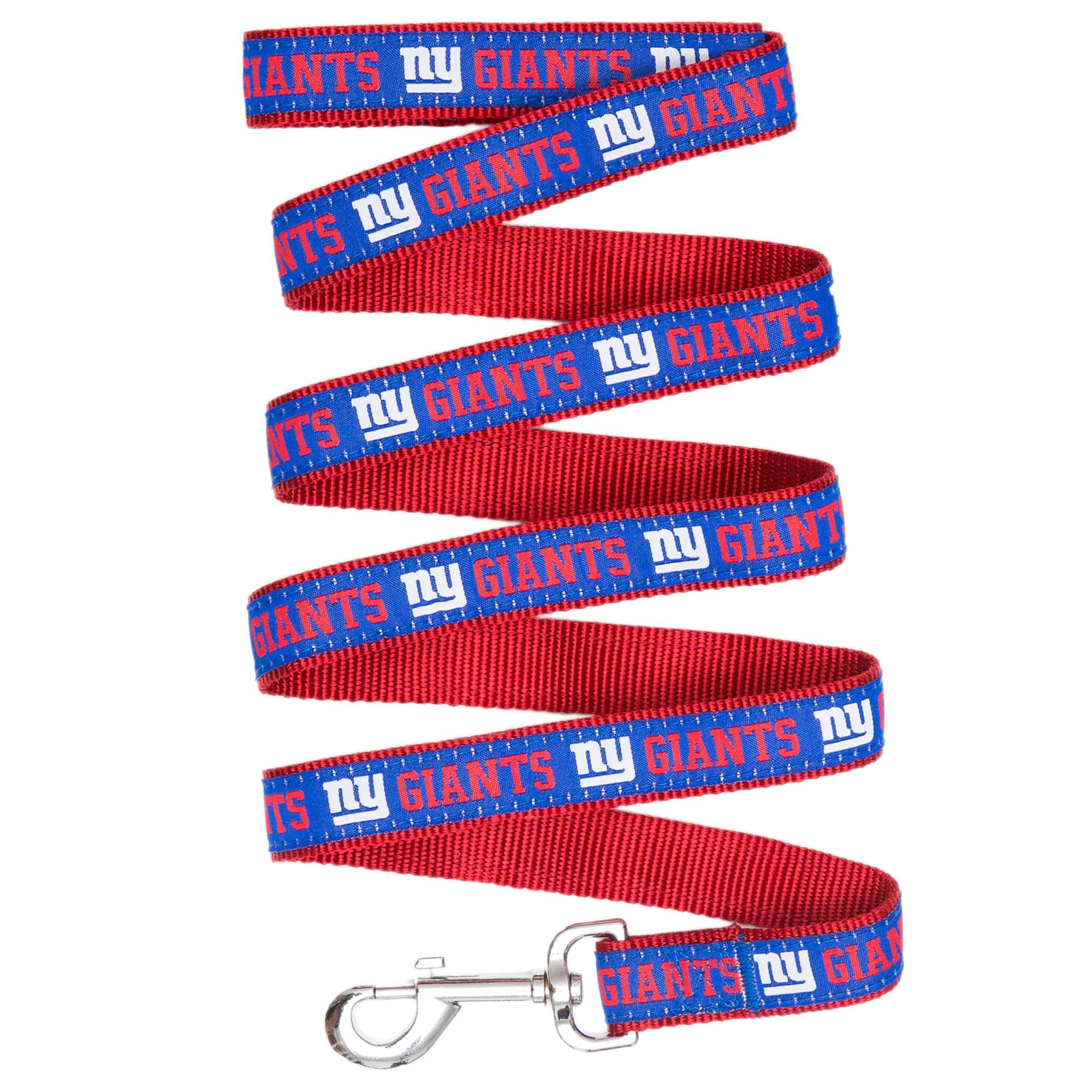 New York Giants Leash
